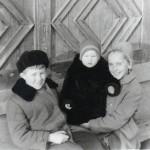Сергеева Татьяна(справа)