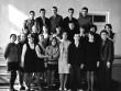 """Выпуск 1973 """"В"""" класс"""