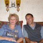 Бушуева Татьяна,Кулёв Михаил