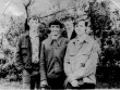 Выпуск 1976 - Семёнов Олег(справа) и др