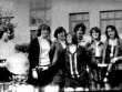 Выпуск 1976 - наши девочки