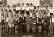 Выпуск 1969 - 8класс