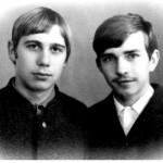 Степанов Виктор,Гордеев Игорь