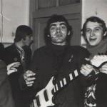 встреча в 1972м году