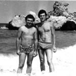 июль 1981
