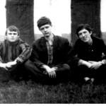 Кунгуров Валерий,Сенкевич Юрий,Плотников Иван
