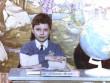 Головачёв Роман, 2-Б класс