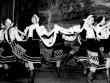 Школьный танцевальный кружок