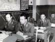 Занятия офицеров