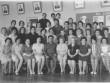1967.г. Директор Логвиненко Я.Я. и коллектив учителей